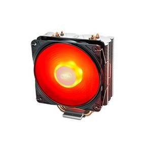Deepcool GAMMAXX400R V2 CPU Cooler - Red