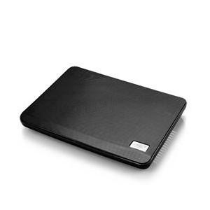 """Deepcool N17 14"""" Notebook Cooler - Black"""