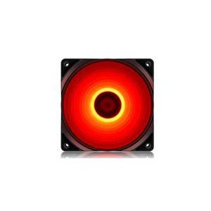 Deepcool RF120R W/Red LED Case Fan