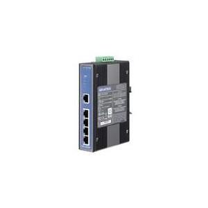 Advantech 5Port 10/100Mbps Unmanaged PoE Switch