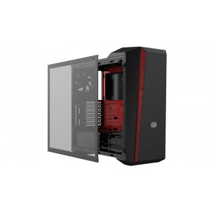 Cooler Master Tempered Glass Side Panel for MasterBox 5, Pro 5, 5T