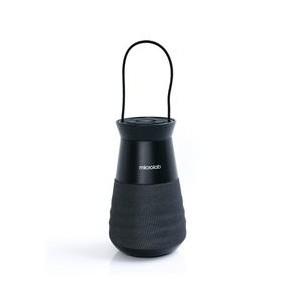 Microlab Lighthouse Portable Bluetooth Speaker - Black