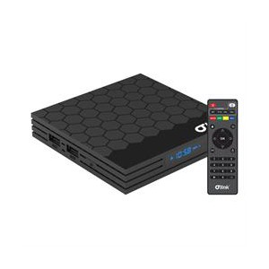 Sigmalink Amlogic S905W Media Player