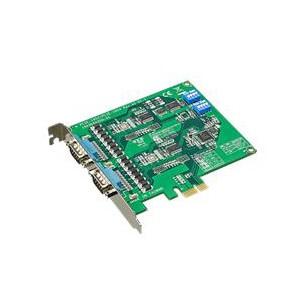 Advantech 2port RS-232 PCIE Communication Card