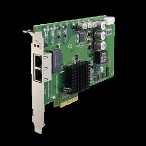 Advantech 2port PCIE Gigabit Ethernet Card