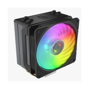 Cooler Master Hyper 212 Spectrum CPU Cooler W/ARGB - Black