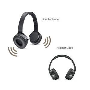 Sodo MH3 Bluetooth Headset & Speaker 2-In-1