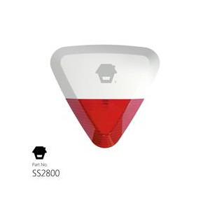 Smanos SS2800 Outdoor Strobe Siren