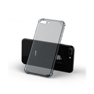 Ugreen Protective Case For Iphone 7+/8+ - Crystal Black