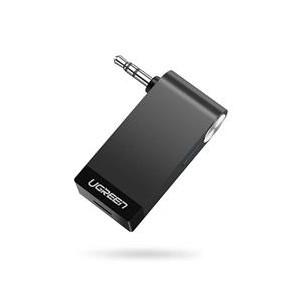 Ugreen BT 4.1 3.5mm Audio Receiver Adapter - Black