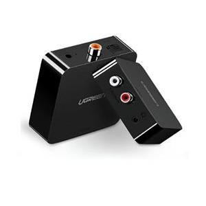 Ugreen Digital To Analog Audio Adapter -Black