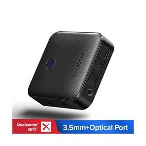Ugreen 2in1 BT 4.2 Transmitter & Receiver Adapter - Black