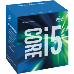 Intel Core i5-6400 2.7 GHz Quad-Core Processor-BX80662I56400