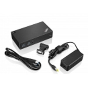 Lenovo ThinkPad USB 3.0 Pro Dock – South Africa