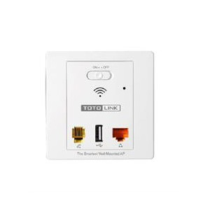 Totolink In-Wall Access Point