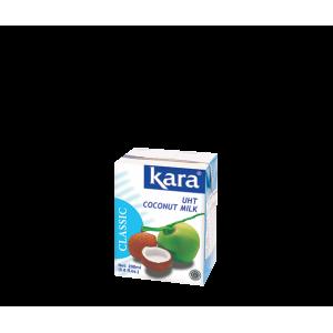 Kara Classic UHT Coconut Milk - 200ml