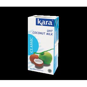 Kara Classic UHT Coconut Milk - 1000ml