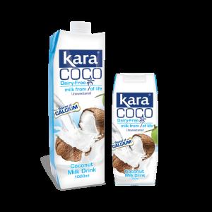 Kara Coconut Milk Drink - 1000ml