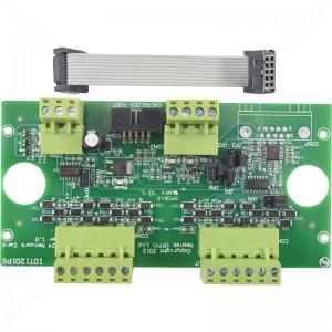Nemtek Druid - LCD24 - RS485 Comms Card