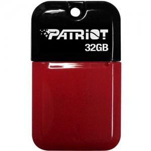 Patriot 32GB Xporter Jibe USB 2.0 Flash Drive