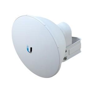 5 GHz airFiberX Dish, 23 dBi, Slant 45