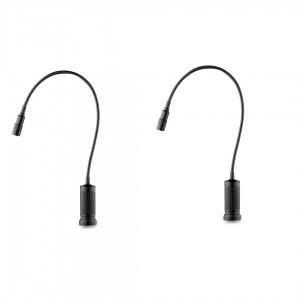 Magnetic BBQ Grill Flexible LED Work Light - 2 Pack