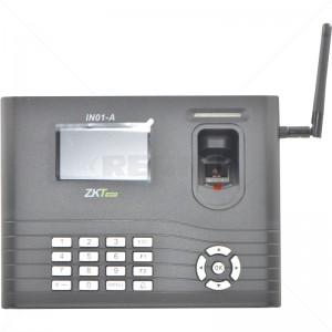 ZKTeco IN01-A TandA Fingerprint 3G and RFID Reader