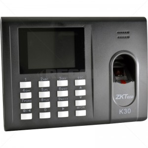 ZKTeco K30 Biometrics Reader with Built-in Battery
