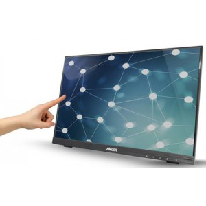 Mecer 21.5″ Projective Capacitive 10-Point Touch LED Monitor