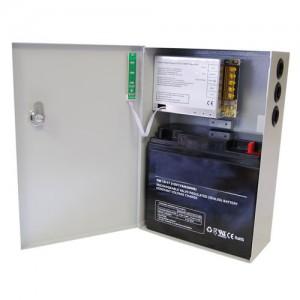 PSU - 5 Amp Power Store 13.6VDC for 17AH Battery