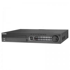 Hikvision 32 Channel HD-TVI/AHD/CVBS/IP Tribrid DVR incl 4TB HDD
