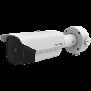 Hikvision Thermal Bullet Camera - 10mm Lens - 384 x 288 - IP66