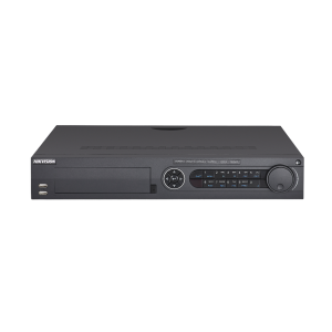Hikvision 16 Channel HD-TVI/AHD/CVBS/IP Tribrid DVR