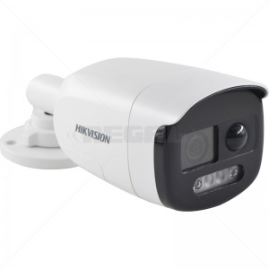 Hikvision HD Turbo X Bullet Camera 1080p - IR 40m - 2.8mm - IP67