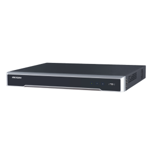 Hikvision 16 Channel NVR 160Mbps with No PoE - Eco Version incl 3TB HDD