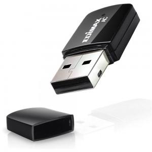 Edimax USB Wireless Adapter .11ac Compact