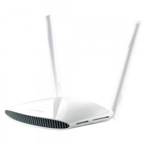 Edimax Dual-Band Wireless Router .11ac with 4 Gb LAN
