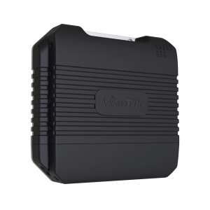 MikroTik LtAP - 2.4Ghz AP - (No LTE card included)