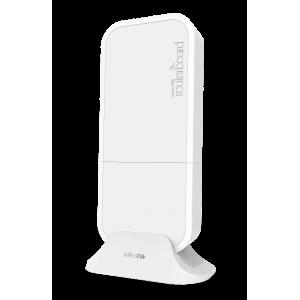 MikroTik wAP ac LTE kit - Weatherproof 2G/3G/LTE CPE with 2.4/5 GHz AP