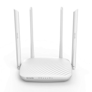 Tenda 600Mbps WiFi Router and Repeater | F9
