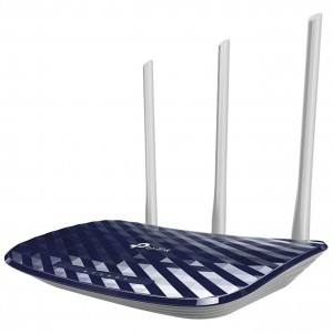 TP-Link ARCHER C20 733Mbps Dual-Band Wi-Fi Router