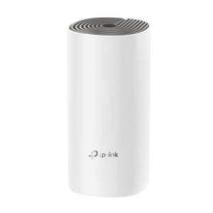 TP-Link Deco E4 AC1200 Whole-Home Mesh Wi-Fi System (1 Pack)