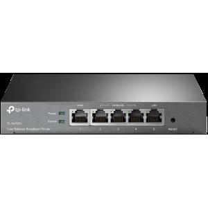 TP-Link 5-port 10/100 Multi-WAN Load Balance Router