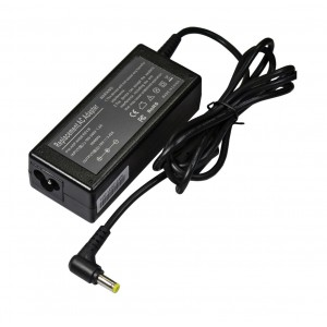 Replacement Charger for Fujitsu 65W 19.0V 3.16A