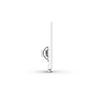 LigoWave DLB AC Base Station with 90 Degree Sector Antenna