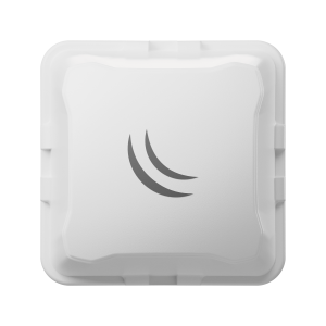 MikroTik Cube Lite - 60GHz Outdoor CPE 10/100 Ethernet ports
