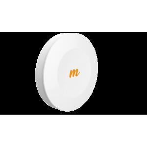 Mimosa 5 GHz PTP Radio, GPS Sync, 25 dBi integrated antenna