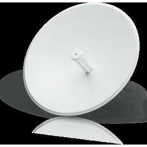 Ubiquiti airMAX - PowerBeam M5 AC: 5GHz Hi Power 2x2 MIMO 29dBi TDMA Station, 620mm Dish, incl PoE