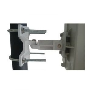 Acconet Universal swivel bracket for small and large enclosure