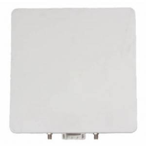 RADWIN 5000 CPE-Pro 5GHz 100Mbps - Embedded including POE. 2 x SMA(F) Straigth for ext. ant.